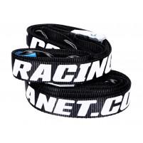 Upevňovací popruh na řidítka Racing Planet - 2 kusy.