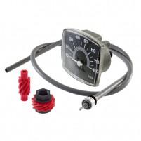 Kompletní tachometr Piaggio Vespa 50 ccm special