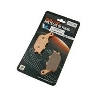 Brzdové destičky V-brakes sintered - 2241SF