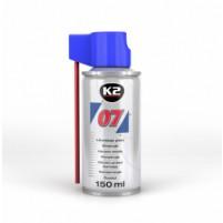 Mazací sprej K2 150ml