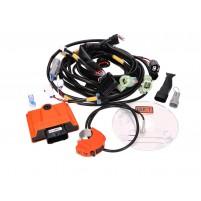 Řídicí jednotka / ECU Athena GET Power Mapping pro KTM Duke, RC 125 11-16