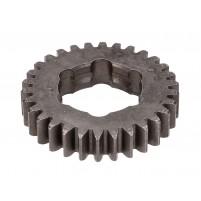 Čtyřkové kolo převodovky 30 zubů pro 4-rychlostní převodovku S51, S53, S70, S83, SR50, SR80, KR51/2 Schwalbe