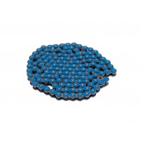 Řetěz VOCA zesílený modrý 420 x 136