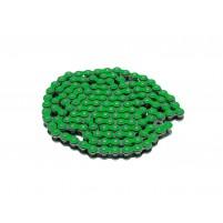 Řetěz VOCA zesílený zelený 420 x 136