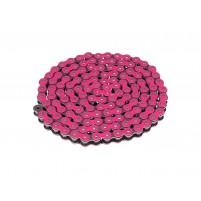 Řetěz VOCA zesílený růžový 420 x 136
