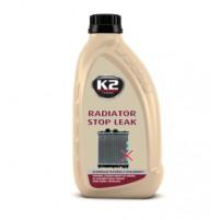 Přípravek na utěsnění chladiče K2 0,4L