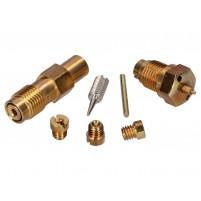 Sada na opravu karburátoru 16N3-1, 16N3-2, 16N3-4 pro Simson S51, S53, S70, S83, SR50, SR80, KR51/2, S50, SR4-1, SR4-2, SR4-3, SR4-4 KR50/1, Sc