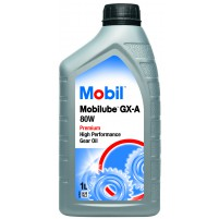 Mobil MOBILUBE GX-A 80W 1L převodový olej