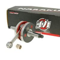 Klikový hřídel Naraku racing HPC pro Minarelli AM