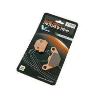 Brzdové destičky V-brakes sintered - 2195SF