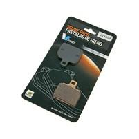 Brzdové destičky V-brakes sintered - 2219SF