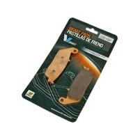 Brzdové destičky V-brakes sintered - 2221SF