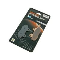 Brzdové destičky V-brakes sintered - 2248SF