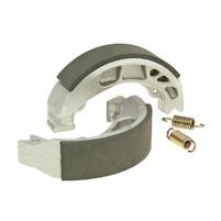Brzdové čelisti pro bubnové brzdy 110x25mm