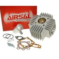 Válec Airsal T6-Racing pro 49cc pro Puch Maxi (starší model)