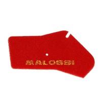 Vzduchový filtr Malossi červený pro Honda SFX 50 2-takt