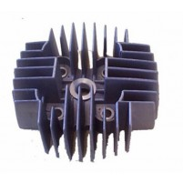 Hlava DMP krátká žebra 70 ccm 45 mm pro Puch Maxi