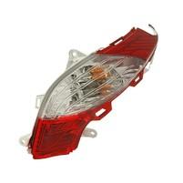 Zadní světlo s blinkrem pravé pro Silverwing 125, 150cc