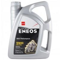 Motorový olej ENEOS E.MP10W40/4 MAX Performance 10W-40 4l