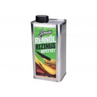 Dvoutaktní olej s ricinem Schmitt Rennöl Rizinus Sixpack