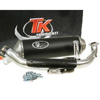 Výfuk Turbo Kit GMax 4T s homologací pro Kymco X-Citing 500