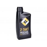 2-taktní motorový olej plně syntetický 1 litr