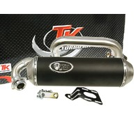 Výfukt Turbo Kit Buggy E-s homologací pro PGO Bugracer 500