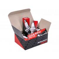 Zapalovací svíčka Naraku 14-R9-LS (BR9ES) - balení 10ks