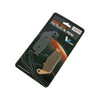 Brzdové destičky V-brakes sintered - 2227SF