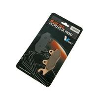 Brzdové destičky V-brakes sintered - 2249SF