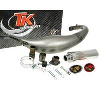 Výfuk Turbo Kit Carreras 80 pro Minarelli AM