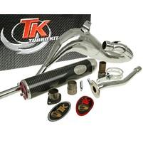 Výfuk Turbo Kit Bufanda Carreras 80 pro Rieju RR