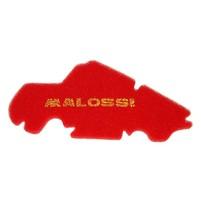 Vzduchový fitr Malossi red pro Piaggio Liberty 50 2-takt