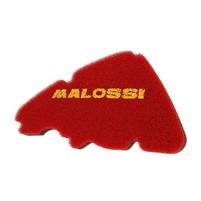 Vzduchový filtr Malossi double červený pro Piaggio Liberty 50 4-takt