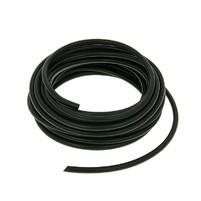 Kabel zapalování 7mm černý - 10m