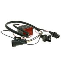 Lambda emulator Malossi TC unit O2 controller pro Piaggio Beverly, Vespa GTS