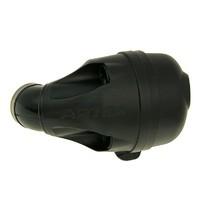 Air box ARTEK 28-43mm černý