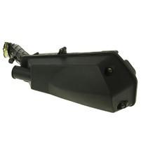 "Airbox s filtrem pro 10"" kola 139QMB, GY6 50cc"