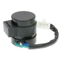 Přerušovač blinkrů 12V  3 pin pro Kymco, SYM, čínské typ 1