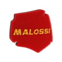 Vzduchový filtr Malossi double červený pro Piaggio Zip