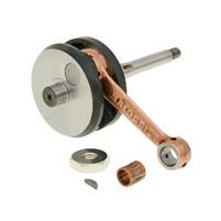 Klikový hřídel Malossi RHQ 10mm piston pin pro Piaggio, Vespa mopeds