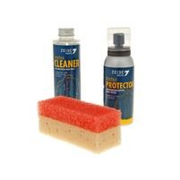 textile pack Zeibe cleaner 1x150ml and protector 1x100ml