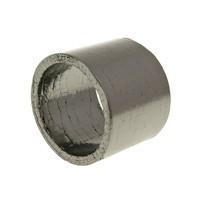 Těsnění výfuku grafit 32x38x30 mm pro Aprilia, Gilera, Piaggio, Vespa Maxi
