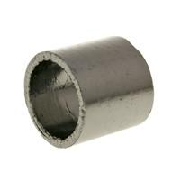 Těsnění výfuku grafit 28.5x34.5x32.5mm pro Honda FES 250, SH 300