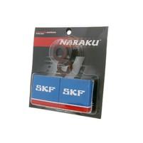 Sada ložisek a gufer Naraku SKF pro Piaggio